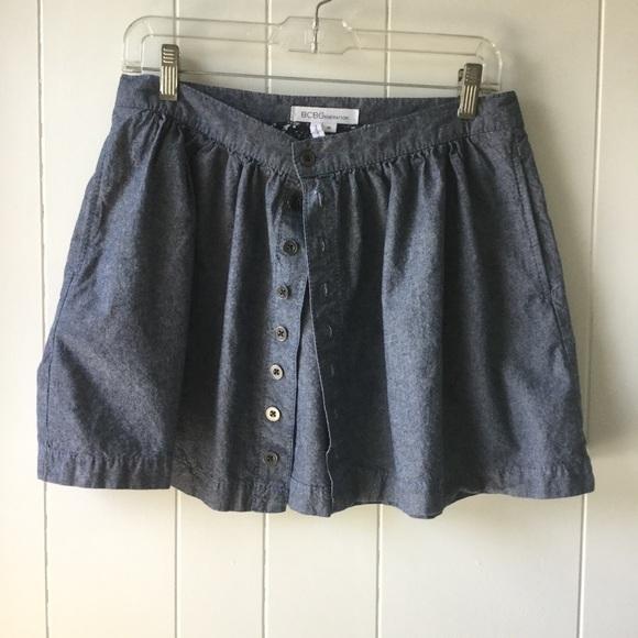 BCBGeneration Dresses & Skirts - BCBG Generation Mini Skirt